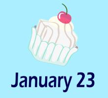 23 जनवरी जन्मदिन