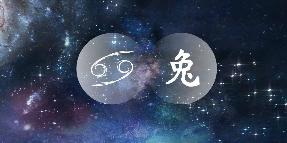 Vēža trusis: Ķīnas rietumu zodiaka emocionālais mākslinieks