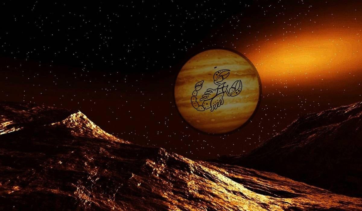 Jupiter Skorpionis: kuidas see mõjutab teie õnne ja isiksust