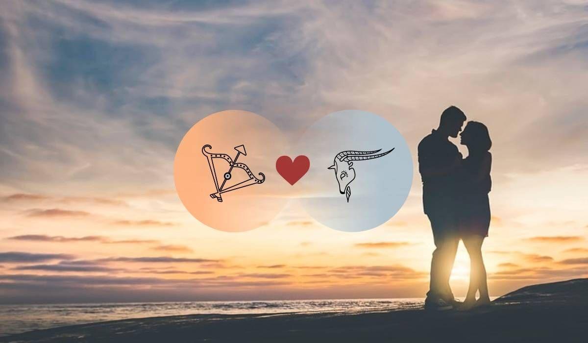 Amburi ja kaljukitse ühilduvus armastuses, suhetes ja seksis