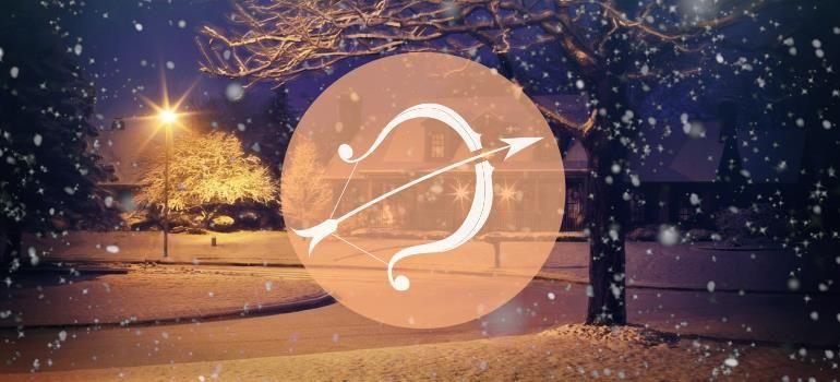Sagittarius Çile 2017 Horoscope mehane