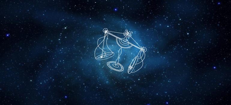 ຂໍ້ເທັດຈິງຂອງ Libra Constellation