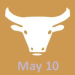 10 მაისი ნიშანი არის კურო - სრული ჰოროსკოპის პიროვნება